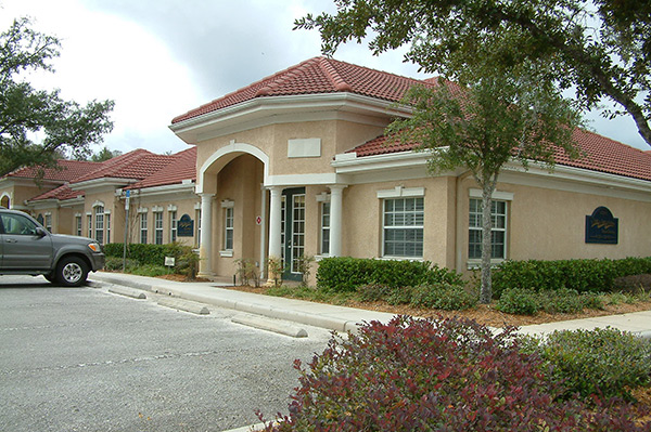 Front Office - Pediatric Dentist and Orthodontics in Tampa, Wesley Chapel, Lutz and Land O' Lakes, FL